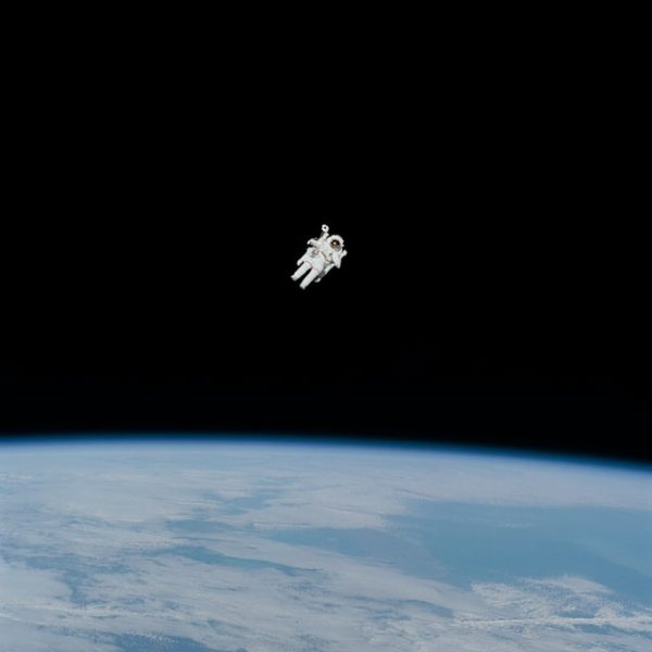 Final thoughts about space tourism
