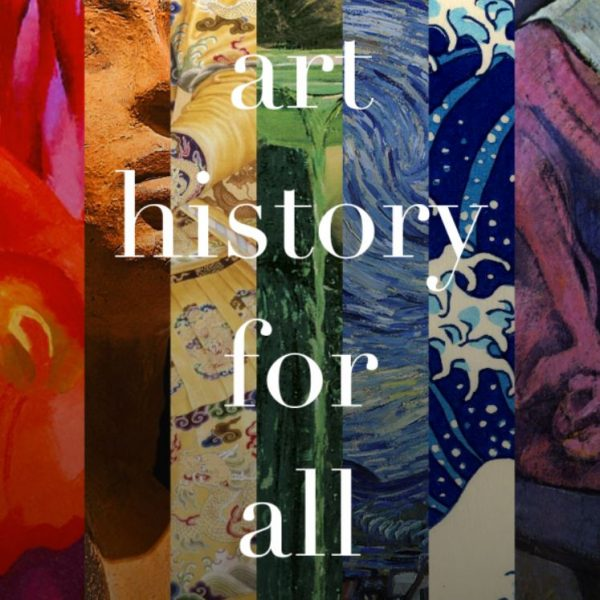 Art History For All: best history podcast