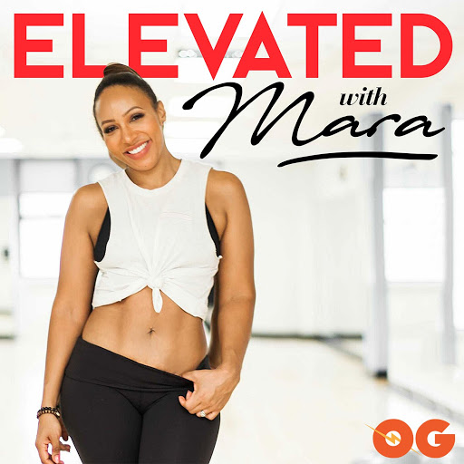 Elevated with Mara