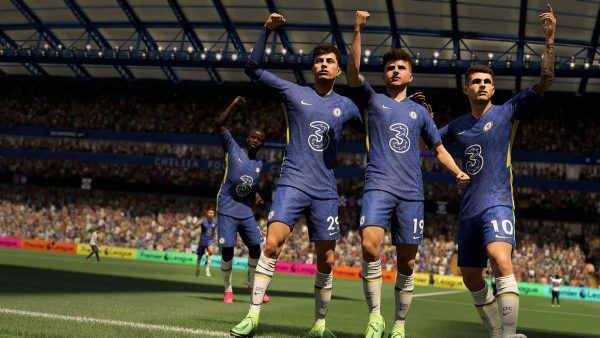 FIFA 22 Replayability