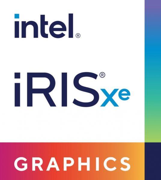 Intel Iris Xe processor in the GPD Win 3.