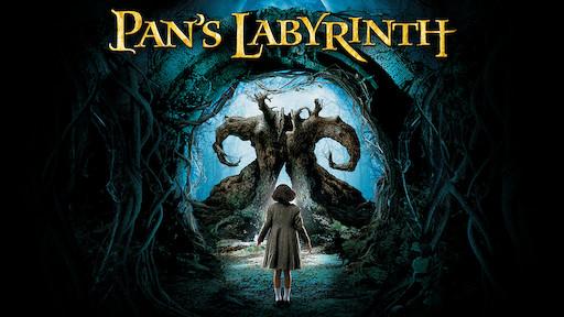 Pan's Labyrinth Best Fantasy Movies On Netflix