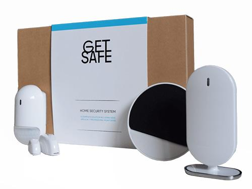 Get Safe Home Security