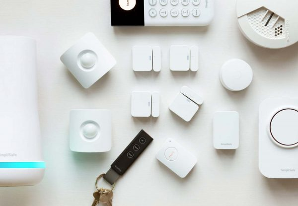 How Does a Wireless Security System Work