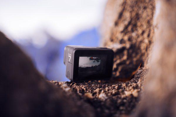 360 Camera Types