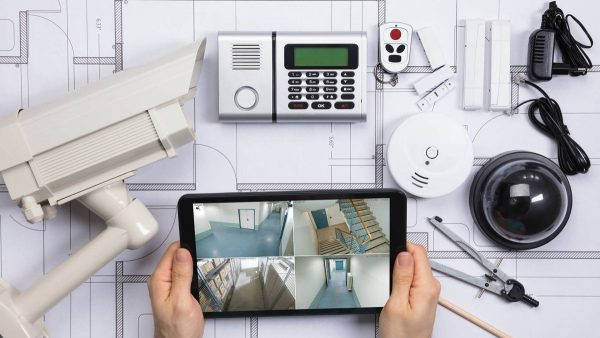 What are Wireless Security Systems For