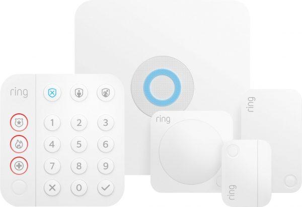 Ring Alarm Security Kit