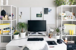 40 Home Office Essentials You Need to up Your Work-from-Home Game