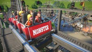 Planet Coaster Review: Does the Game Still Hold Up Years Later?