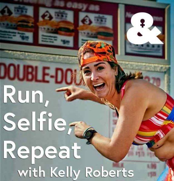 Run, Selfie, Repeat