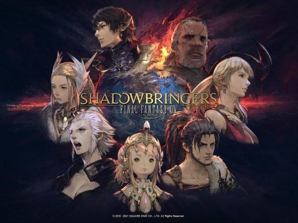 Shadowbringers Main Scenario