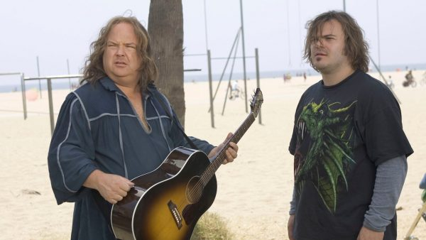 Tenacious D In The Pick Of Destiny Best Fantasy Movies On Netflix