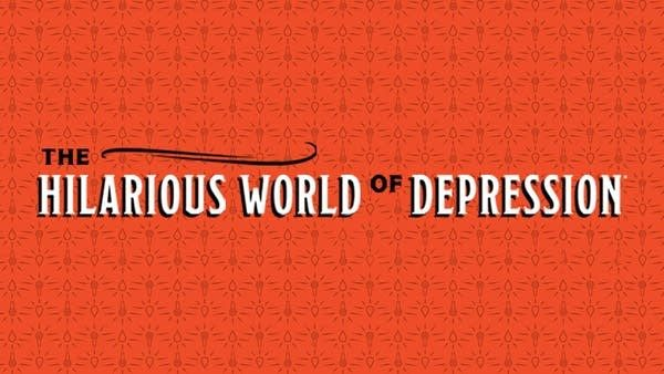 The Hilarious World of Depression Official Website