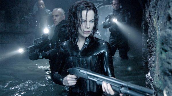 Underworld Best Fantasy Movies On Netflix