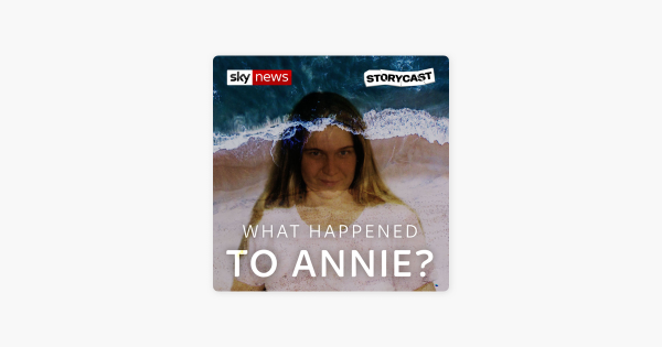 What Happened to Annie?