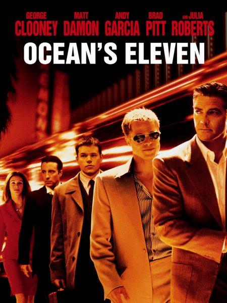 oceans eleven best heist movies