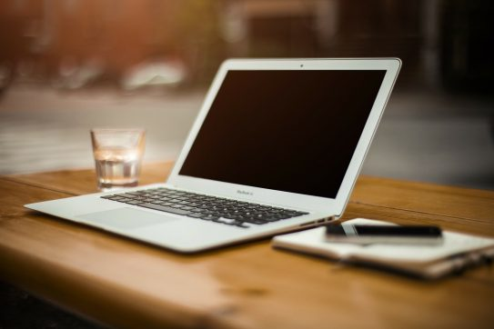 How to Wipe a MacBook Before Selling or Giving It Away