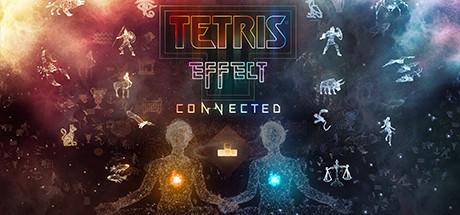 Tetris Connected