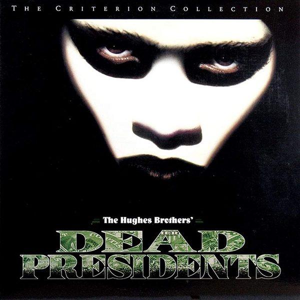 best heist movies dead presidents