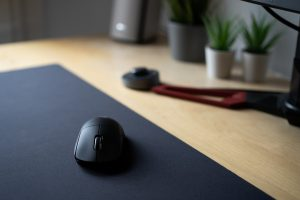 8 Best Silent Mouse Picks for Quiet Work and Gaming